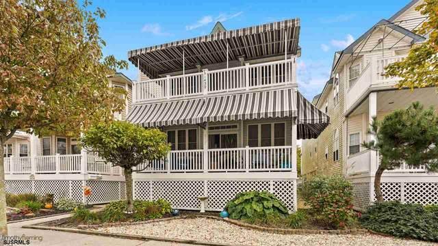1437 Haven Ave R-1, Ocean City, NJ 08226 (MLS #543560) :: Jersey Coastal Realty Group