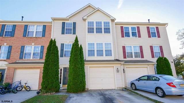 1105 Carlisle, Egg Harbor Township, NJ 08234 (MLS #543561) :: The Ferzoco Group
