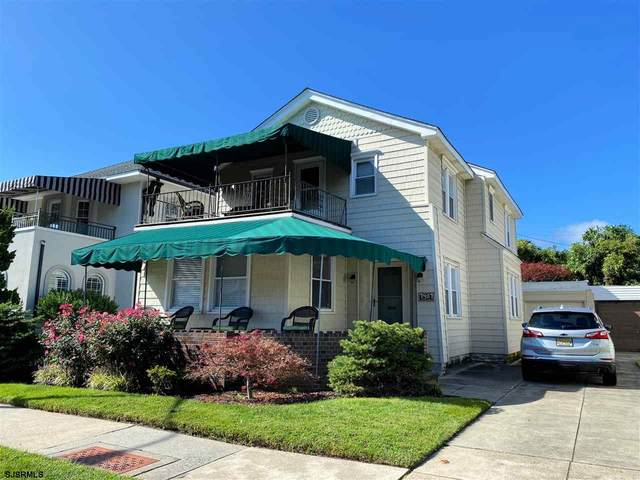 7407 Ventnor Ave, Margate, NJ 08402 (MLS #543563) :: The Ferzoco Group