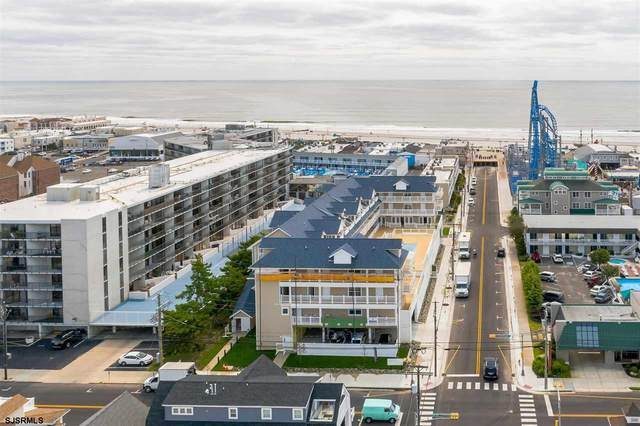 719 10th Street #304, Ocean City, NJ 08226 (MLS #543569) :: The Ferzoco Group