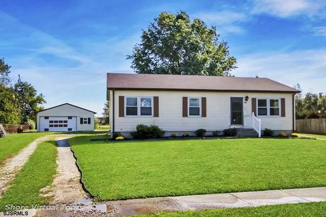 1653 Fiocchi, Vineland, NJ 08360 (MLS #543577) :: Provident Legacy Real Estate Services, LLC