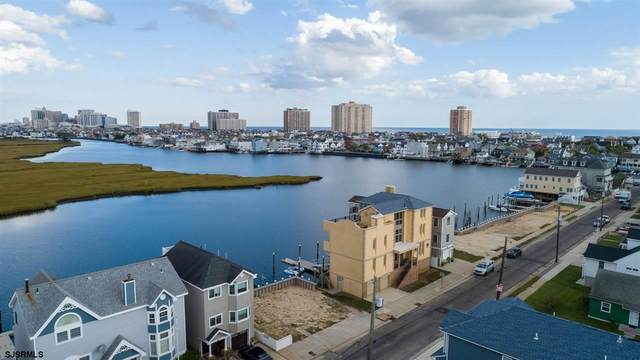 223 N Surrey, Ventnor, NJ 08406 (MLS #543579) :: Jersey Coastal Realty Group