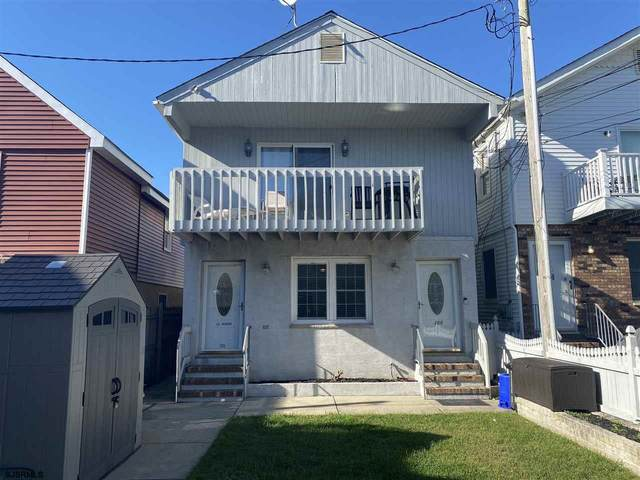 10 S Adams Ave #200, Margate, NJ 08402 (MLS #543580) :: The Ferzoco Group