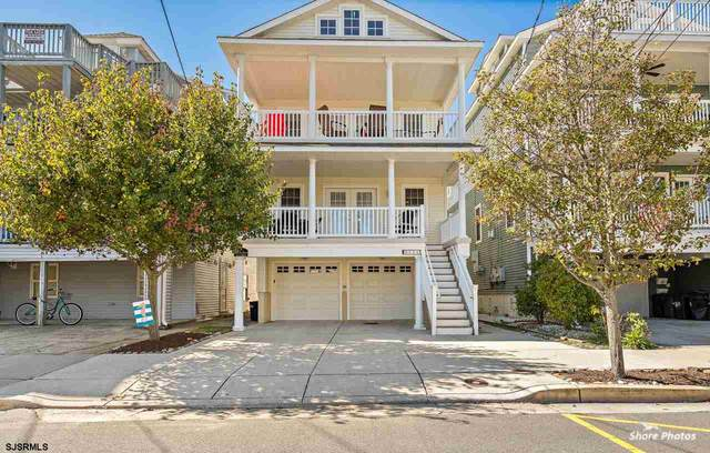 808 7th St #1, Ocean City, NJ 08226 (MLS #543586) :: The Ferzoco Group