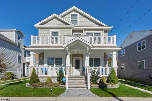 119 N Kenyon, Margate, NJ 08402 (MLS #543587) :: Jersey Coastal Realty Group
