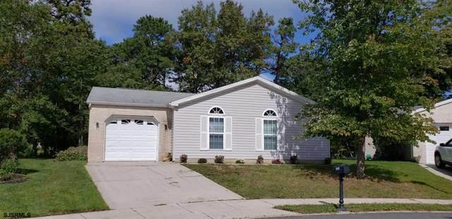 127 Aberdeen, Mays Landing, NJ 08330 (MLS #543590) :: Provident Legacy Real Estate Services, LLC