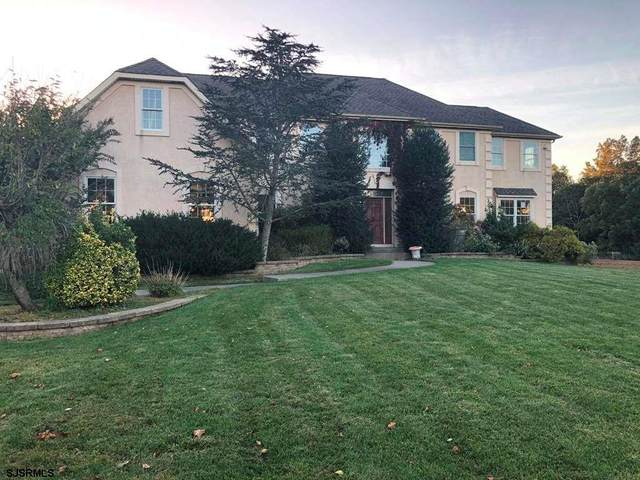 25 Marshall Dr, Egg Harbor Township, NJ 08234 (MLS #543593) :: Provident Legacy Real Estate Services, LLC