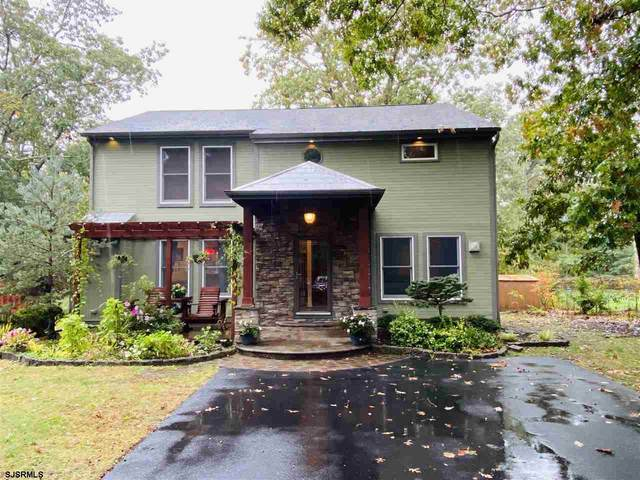 204 S Briarwood, Galloway Township, NJ 08205 (MLS #543594) :: Provident Legacy Real Estate Services, LLC