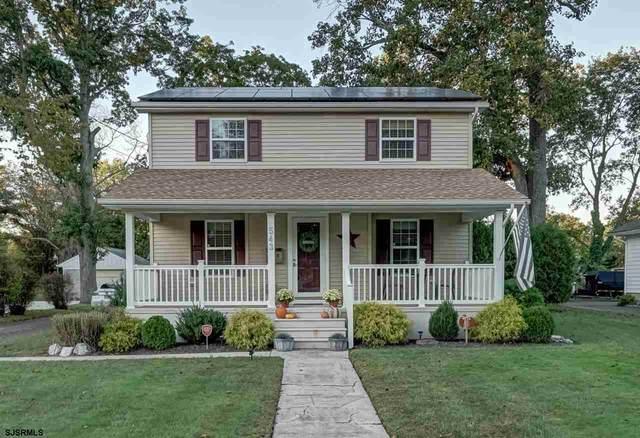 543 Central, Hammonton, NJ 08037 (MLS #543596) :: Provident Legacy Real Estate Services, LLC