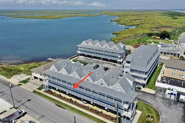 100 N 13th #213, Brigantine, NJ 08203 (MLS #543609) :: Jersey Coastal Realty Group
