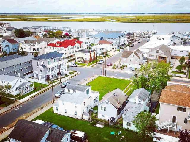 127 N Madison, Margate, NJ 08402 (MLS #543617) :: Provident Legacy Real Estate Services, LLC