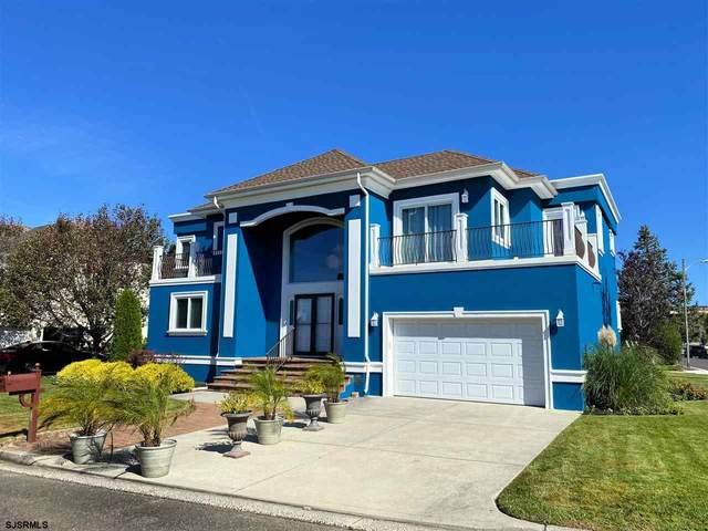 615 N Barclay, Margate, NJ 08402 (MLS #543630) :: Provident Legacy Real Estate Services, LLC