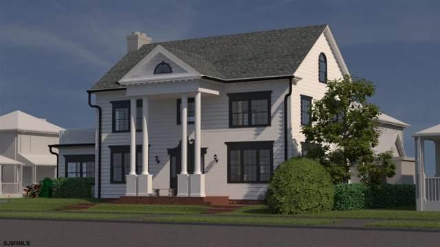 100 S Avolyn, Ventnor, NJ 08406 (MLS #543632) :: Jersey Coastal Realty Group