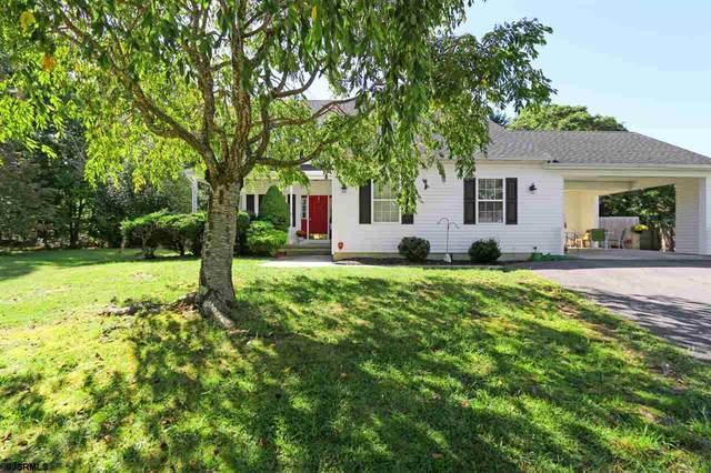5 Exton, Egg Harbor Township, NJ 08234 (MLS #543638) :: Provident Legacy Real Estate Services, LLC