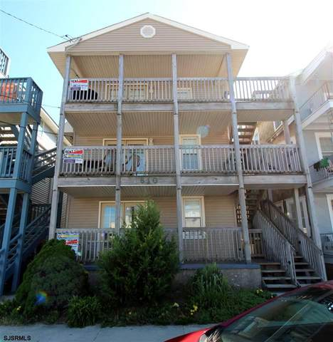 610 E 14th St 1st, Ocean City, NJ 08226 (MLS #543642) :: The Ferzoco Group