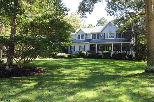6 Dockside, Egg Harbor Township, NJ 08234 (MLS #543643) :: The Ferzoco Group