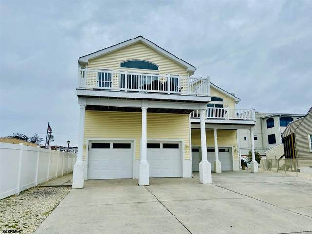 120 40th St, Sea Isle City, NJ 08243 (MLS #543650) :: Provident Legacy Real Estate Services, LLC