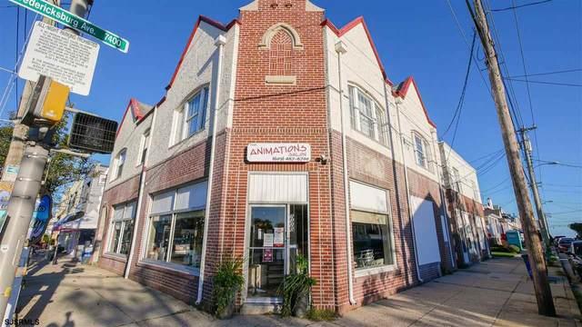 7318-7320 Ventnor, Ventnor, NJ 08406 (MLS #543657) :: Jersey Coastal Realty Group