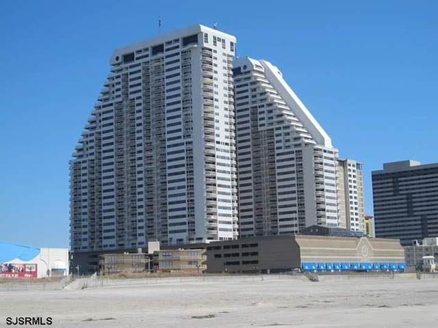 3101 Boardwalk 2906II, Atlantic City, NJ 08401 (MLS #543659) :: The Cheryl Huber Team