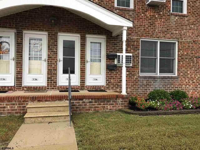 7 36th #1, Ocean City, NJ 08226 (MLS #543663) :: Provident Legacy Real Estate Services, LLC