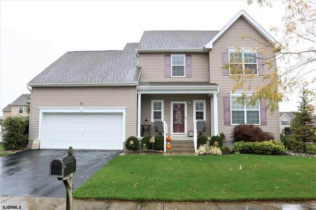 105 Jasmine, Egg Harbor Township, NJ 08234 (MLS #543665) :: Provident Legacy Real Estate Services, LLC