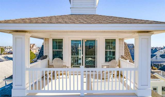 815 Saint James Pl, Ocean City, NJ 08226 (MLS #543671) :: The Ferzoco Group