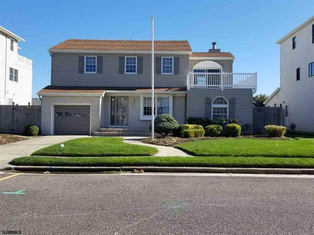 37 W Ocean, Brigantine, NJ 08203 (MLS #543677) :: Jersey Coastal Realty Group