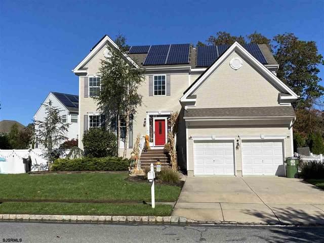 102 Rockport Dr, Egg Harbor Township, NJ 08234 (MLS #543679) :: Provident Legacy Real Estate Services, LLC
