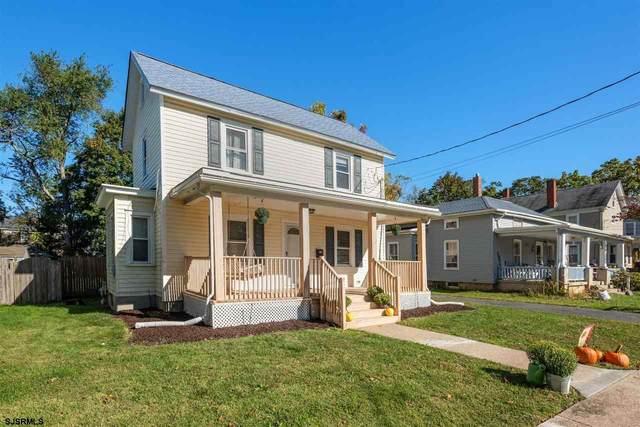 35 Maple, Clayton, NJ 08312 (MLS #543681) :: The Ferzoco Group