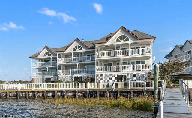 109 S South Pointe #109, Somers Point, NJ 08244 (MLS #543682) :: The Ferzoco Group