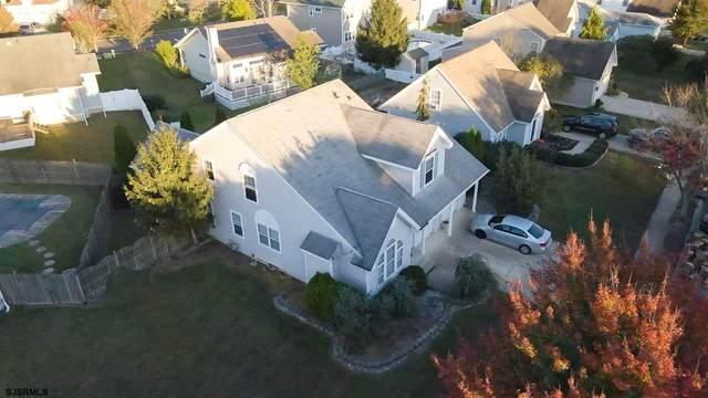 136 Bonita, Egg Harbor Township, NJ 08234 (MLS #543685) :: The Ferzoco Group
