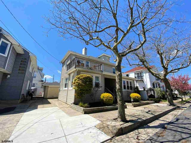 2 S Swarthmore, Ventnor, NJ 08406 (MLS #543687) :: Jersey Coastal Realty Group