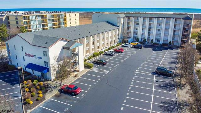 4600 W Brigantine Ave #112, Brigantine, NJ 08203 (MLS #543702) :: Jersey Coastal Realty Group