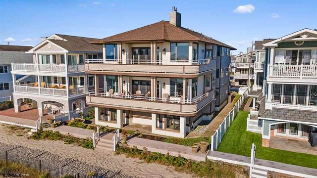 3614 Wesley #2, Ocean City, NJ 08226 (MLS #543704) :: The Ferzoco Group