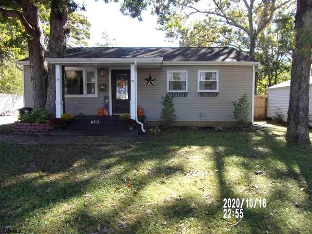 6312 Quinn, Mays Landing, NJ 08330 (MLS #543711) :: Provident Legacy Real Estate Services, LLC