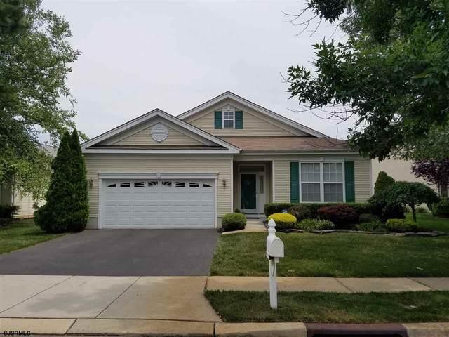 123 Southampton Dr, Galloway Township, NJ 08205 (MLS #543712) :: Provident Legacy Real Estate Services, LLC