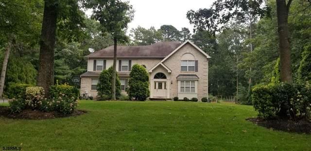 10 Dockside, Egg Harbor Township, NJ 08234 (MLS #543715) :: Provident Legacy Real Estate Services, LLC
