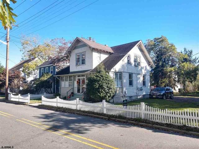 128 Lenape Ave, Mays Landing, NJ 08330 (MLS #543717) :: Provident Legacy Real Estate Services, LLC