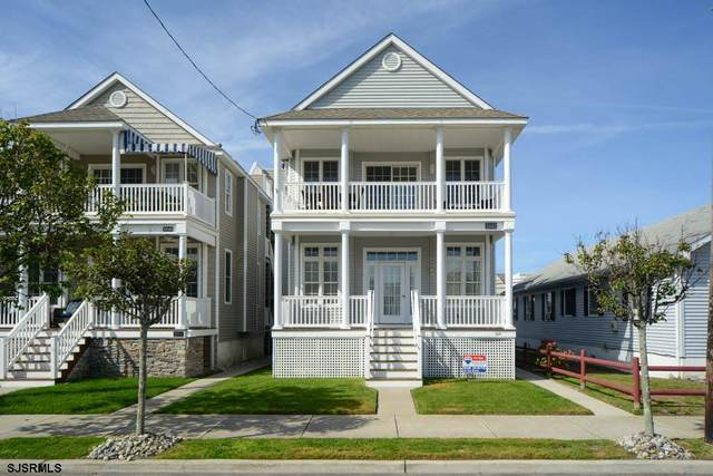 5542 Asbury Ave 2nd Floor 2nd, Ocean City, NJ 08226 (MLS #543727) :: The Ferzoco Group