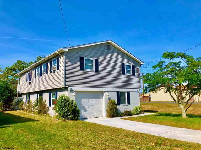 104 Bayshore, Brigantine, NJ 08203 (MLS #543730) :: The Cheryl Huber Team