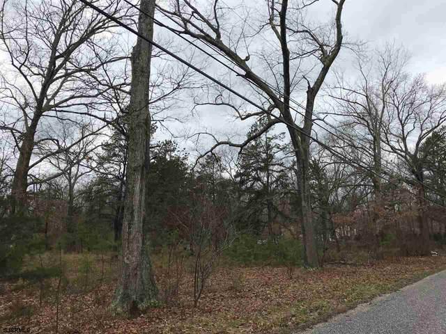 0 Holly, Hamilton Township, NJ 08330 (MLS #543734) :: Provident Legacy Real Estate Services, LLC