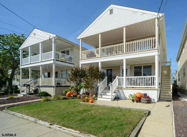 210 Simpson Ave 2nd Floor 2nd Floor, Ocean City, NJ 08226 (MLS #543735) :: The Ferzoco Group