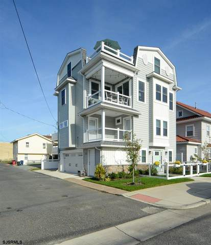 7 W 10th, Ocean City, NJ 08226 (MLS #543744) :: The Ferzoco Group
