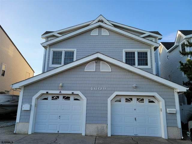 4609 Atl-Brigantine Blvd  #B B, Brigantine, NJ 08203 (MLS #543751) :: The Ferzoco Group