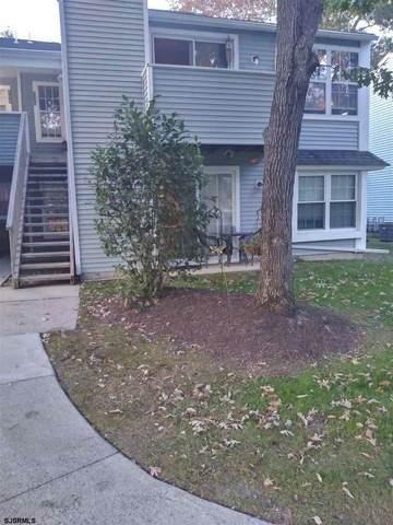 233 Meadow Ridge Road #233, Smithville, NJ 08205 (MLS #543753) :: Provident Legacy Real Estate Services, LLC