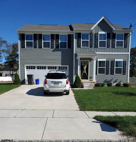 103 Galleria Dr, Mays Landing, NJ 08330 (MLS #543754) :: The Ferzoco Group