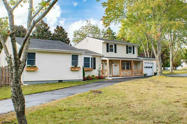 503 S Seaview Ave, Galloway Township, NJ 08205 (MLS #543755) :: Provident Legacy Real Estate Services, LLC
