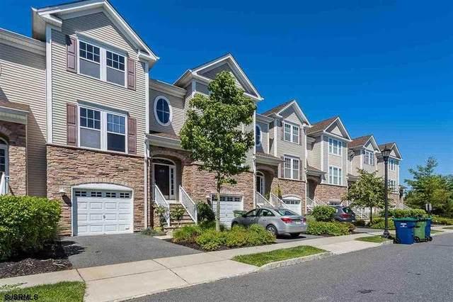 248 Mallard Lane #248, Egg Harbor Township, NJ 08234 (MLS #543758) :: The Ferzoco Group