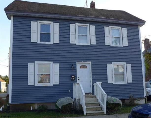 327 Smith, Millville, NJ 08332 (MLS #543761) :: Jersey Coastal Realty Group