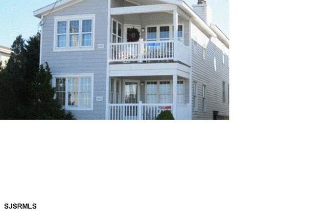 3427 Asbury Ave #2, Ocean City, NJ 08226 (MLS #543770) :: The Ferzoco Group